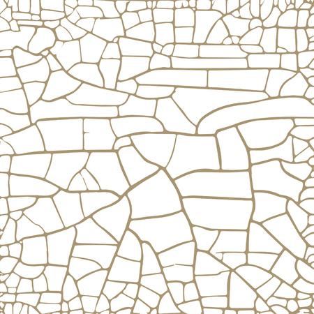 Vector grunge texture. Scratch distress rough background. Grunge texture to create distressed effect. Banque d'images - 124462266