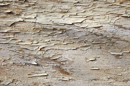 crumbling: crumbling paint on timber, good background or afterimage