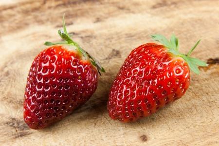 rosoideae: strawberries