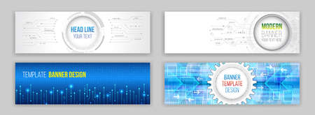Abstract stream information with circles array and binary code. Information analytics concept. Filtering machine algorithms. Sorting data. Vector technology background. Big data visualization.