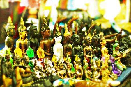 presumption: buddha image Stock Photo