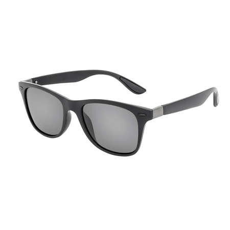 Sonnenbrille isoliert auf weißem Hintergrund Standard-Bild