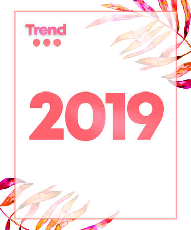 Color of the year 2019. Texture of colored porous rubber. Fashionable color of spring-summer 2019 season. Modern background Jungle leaf. Zdjęcie Seryjne