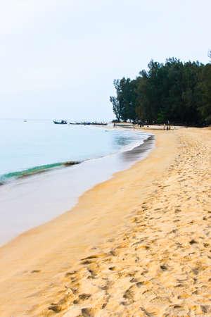 Naiyang Beach photo