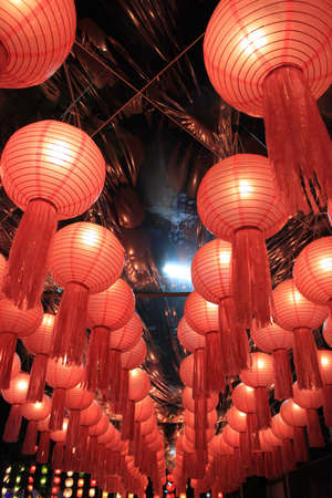 Chinese Lantern Stock Photo - 11930586