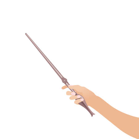 thaumaturge: magic wands for witches and wizards vintage magic sticks for witchcraft schools and fantasy games