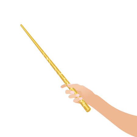 witchcraft: magic wands for witches and wizards vintage magic sticks for witchcraft schools and fantasy games