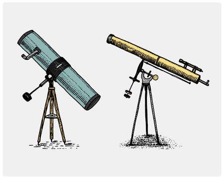 Astronomisches teleskop teleskope teleskope