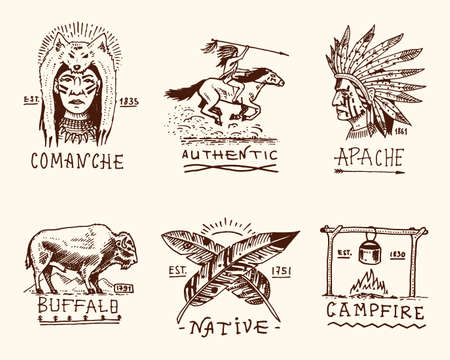 161 Horse Face Tribal Stock Illustrations Cliparts And