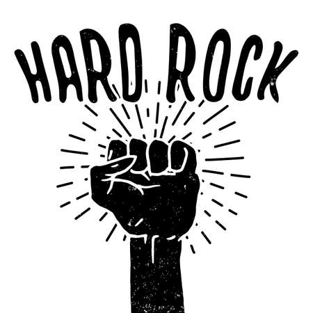 touch screen interface: Gestures arms stop, palm, thumbs up, finger pointer, ok, like and pray or handshake, fist and peace or rock n roll. engraved hand drawn in old sketch style, vintage collection of emotion and signs Illustration