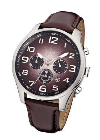 chronograph: watch