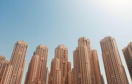 gcc: Jumeirah Beach Residence  Dubai, United Arab Emirates