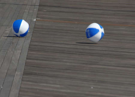 balls Stock fotó
