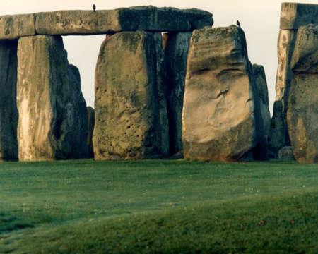 almanac: stonehenge