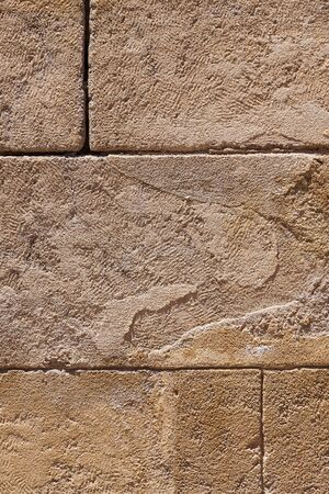 Vintage brick wall texture background. Stock Photo - 129930212