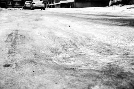 Street Photography and Items Reklamní fotografie