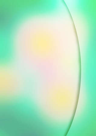 Simple beautiful abstract color background Stock Photo