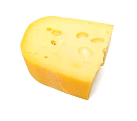 Brocken: Chunk schmackhafte K�se auf wei�