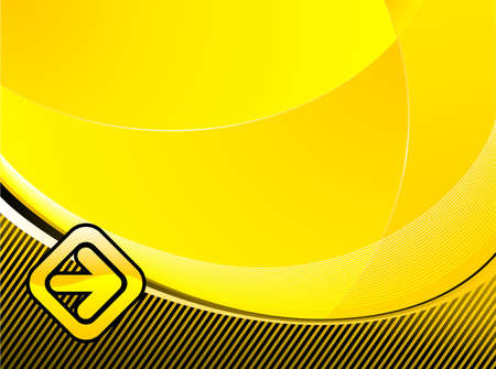 yelow: abstract  background