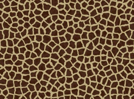 giraffe skin: giraffe fur seamless texture, giraffe pattern, decorative background