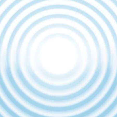 light blue rippled background template.