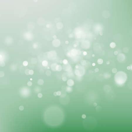 Flou scintillant lumières abstrait. Fichier vectoriel EPS 10