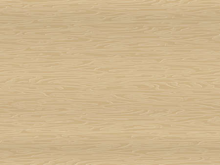 Seamless wooden surface background. EPS 10 vector file included Illustration