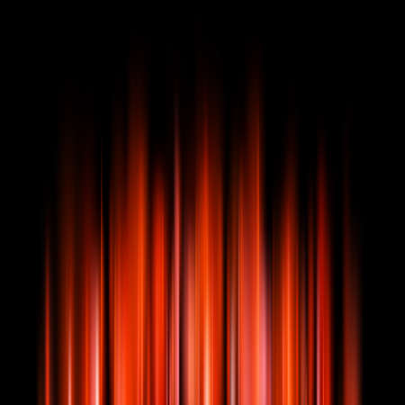 Dark abstract orange background.