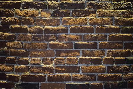 Stone wall close up texture background brick masonry