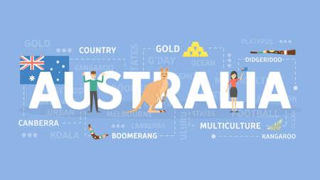 Visit Australian culture and architecture