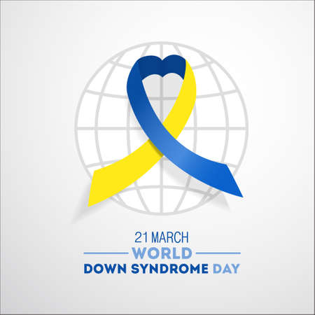 Down syndrome day.