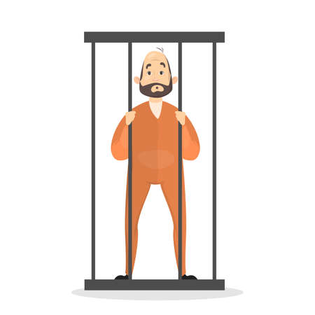 Isolated imprisoned set.