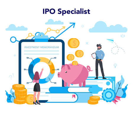 Initial Public Offerings specialist. IPO consultant. Investing strategy.