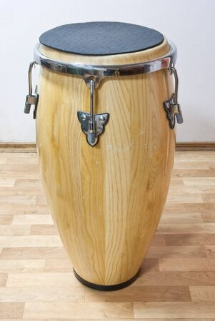 big drum