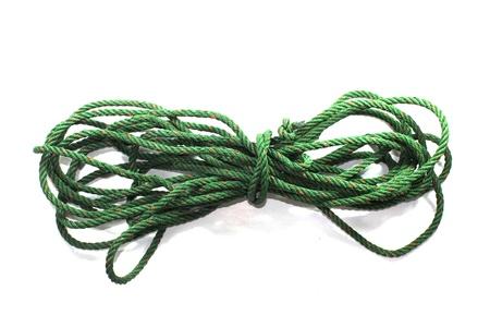 closeup: Rope