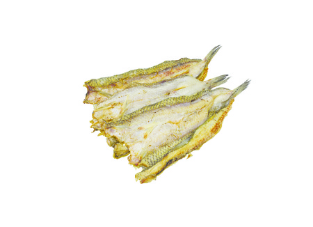 food preservation: food Preservation,Fish Drying isolate on white background