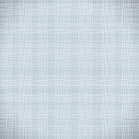 gray thread: Fabric Texture  Vector Illustration