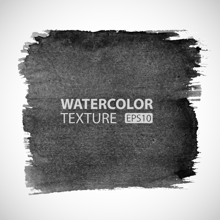 Hand Drawn Watercolor Grunge background Stock Vector - 24062694