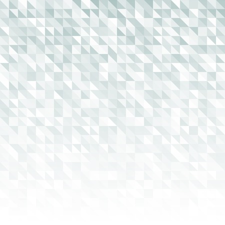 gray scale: Abstract Grey Geometric Technology Background