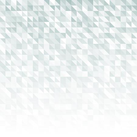 Résumé Arrière-plan gris géométrique de la technologie