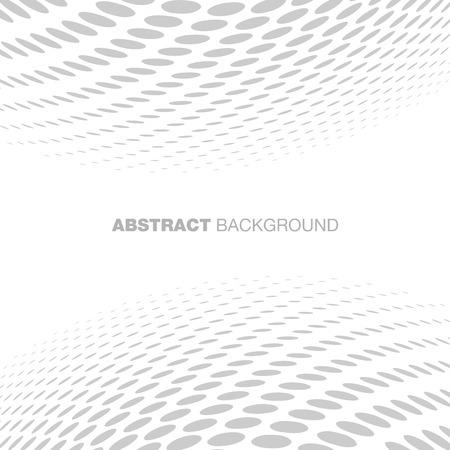 Abstrakte Halbton Hintergrund grau-Technologie Standard-Bild - 30816816
