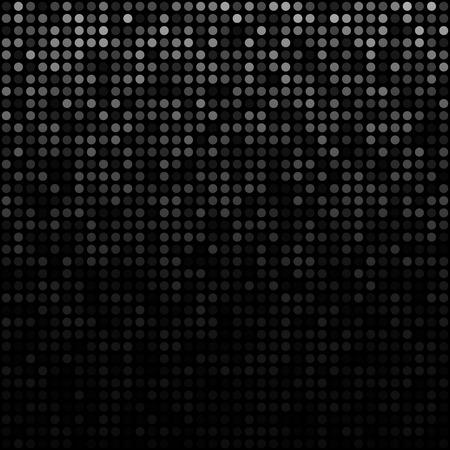 Abstracte donkergrijze achtergrond
