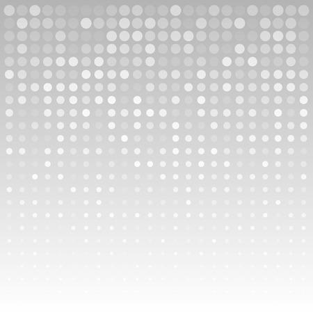 Abstract Gray Background Stock Illustratie