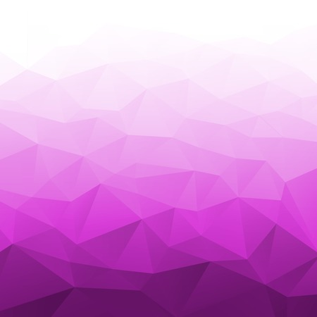 gradient: Abstract Gradient Purple Geometric Background.