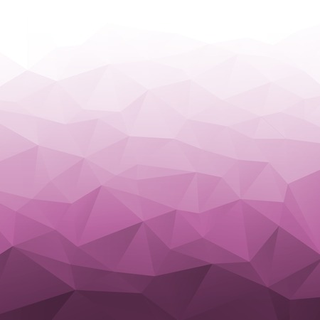 imaginative: Abstract Gradient Pink Geometric Background.