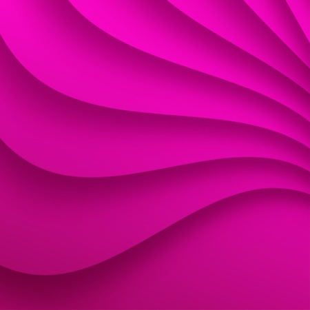 web design elements: Purple Wavy background. Illustration