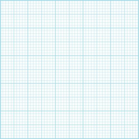 millimeter: Blue millimeter paper background.