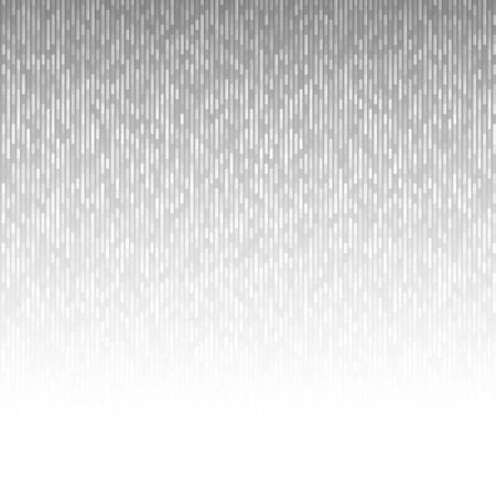Abstract Gray Technology Lines Background