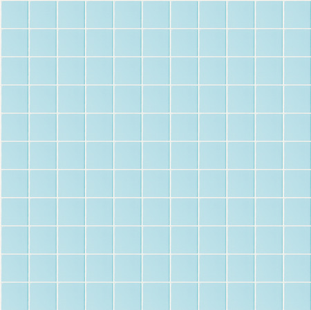 Light blue seamless pattern tile wall texture background for interior home, bathroom design or 3d rendering decoration