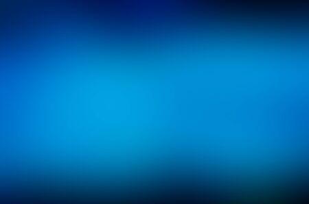 텍스트 장식 또는 삽입에 대 한 빈 또는 빈 공간에서 아름 다운 푸른 그라데이션 배경 스톡 콘텐츠